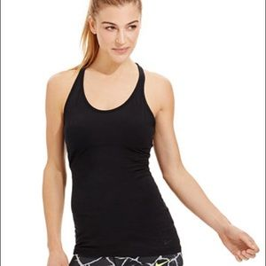 Women's Nike Dry Fit Racerback Tank Size XL